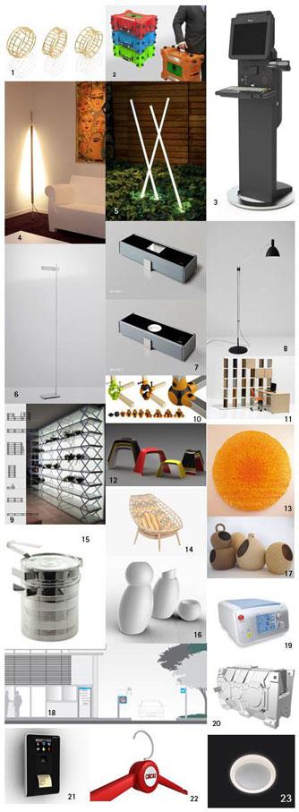 Design brasileiro é premiado na Alemanha