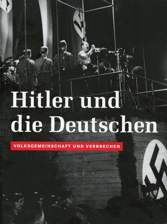 Exposição sobre Hitler vira polêmica na Alemanha