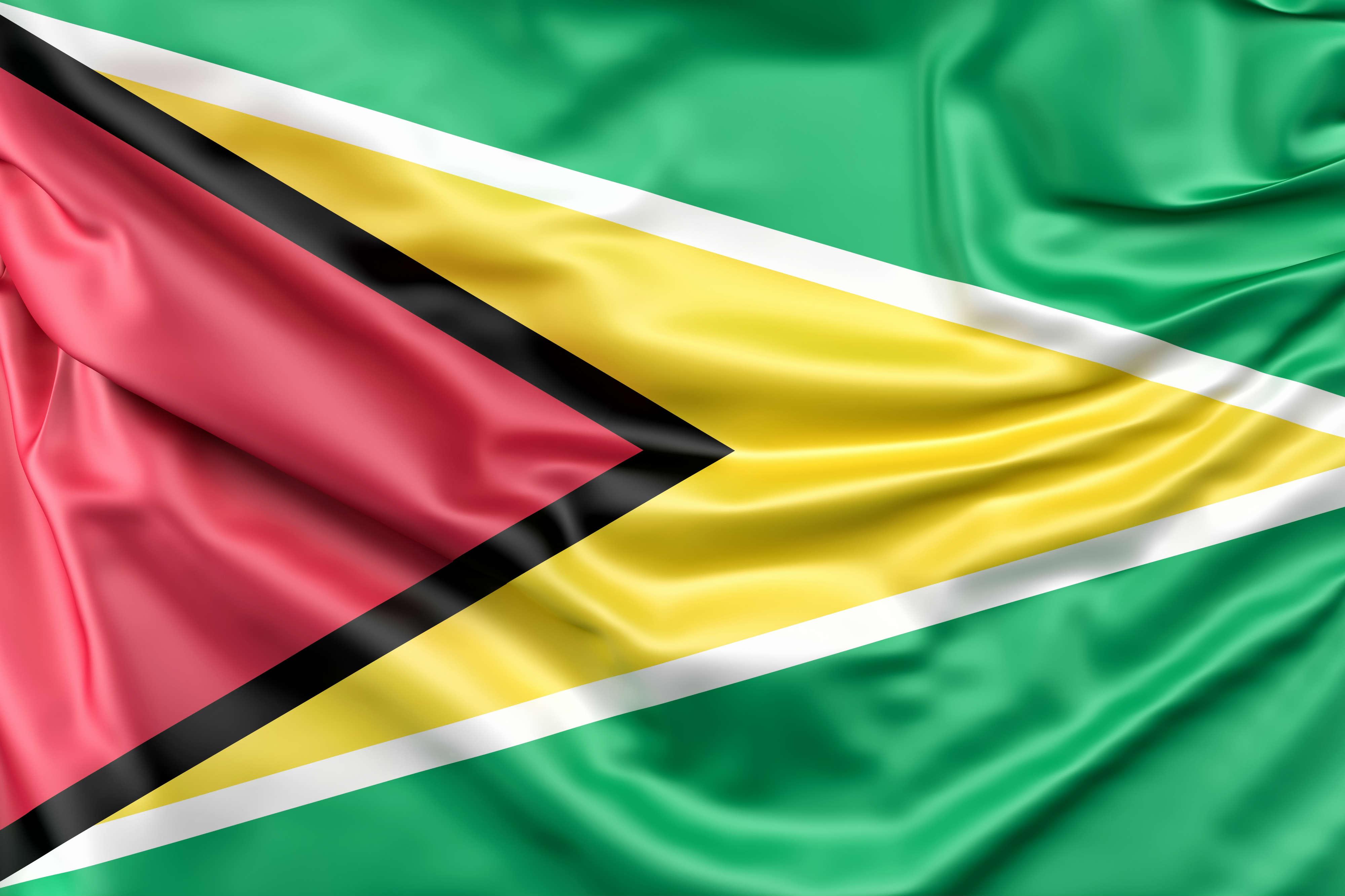 Delegação para a Guiana com Foco em Mineração e Indústria de Petróleo e Gás